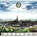 Strasbourg en 1644 (au tout début de la meteor et 20 ans avant la kronembourg)