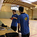 Matches usl handball - planning des arbitrages