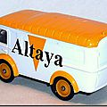 Altaya Corgi 50 A Renault Altaya 02