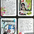 {project life 2013} - insert appel à dt la fée du scrap