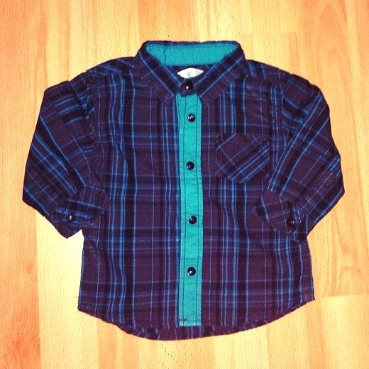 chemise kitchoun