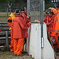 9) Journée Test 24 Heures du Mans 2015