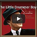 The little drummer boy *