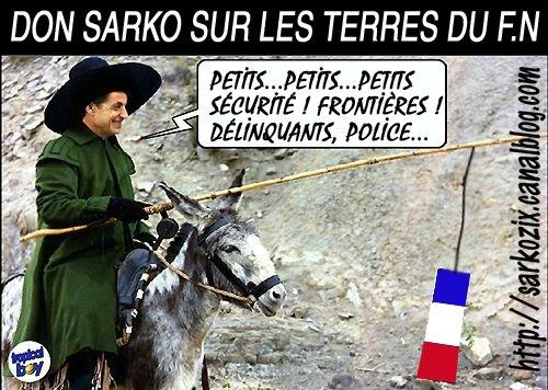 don sarko