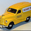 Dinky Matchbox ...