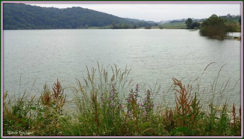 Lac du Rustaing 1006155