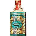 Parfum magique mystique pour la richesse 4711 du maitre adjah