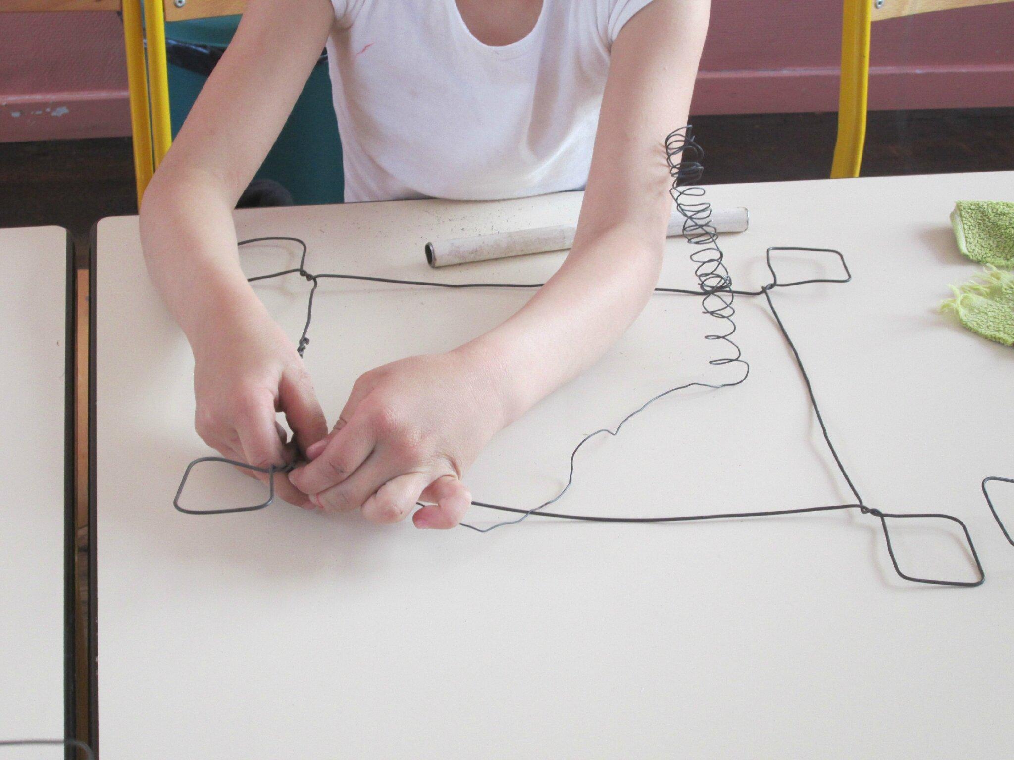 atelier portrait fil de fer 2014 (10)