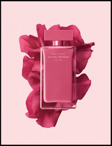 narciso rodriguez fleur musc for her 1
