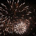 Feux d'artifice 2