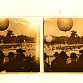 C'est la fête à paris en-verres et contre tous 1918 catalogue des arts du négatifs de la liberté. fonds photos armistice 1918