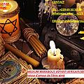 Expert medium africain en magie blanche en region parisienne: magie blanche d'amour en france