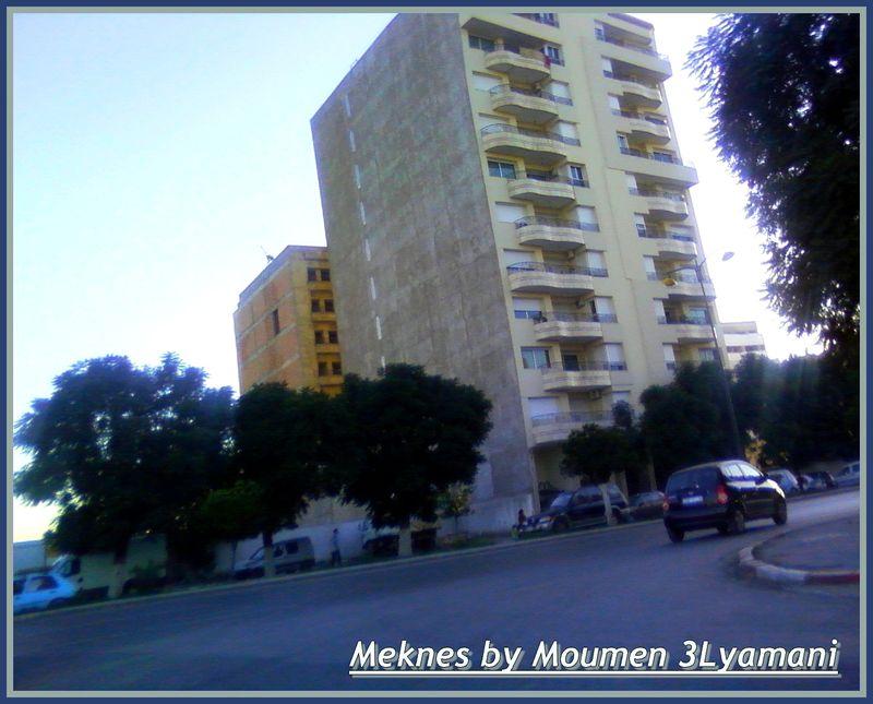 Meknes Hamria 29