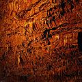 Grotte de l'aven armand, lozère -3ème partie-
