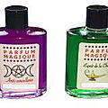 Quelque parfums