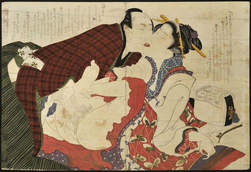 Hokusai 17