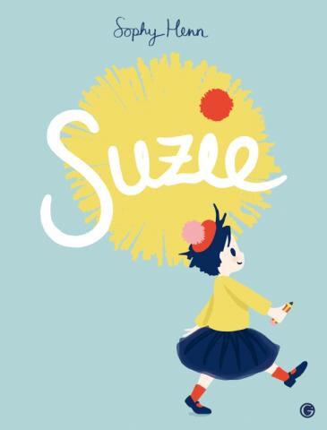 Suzie Sophie Henn