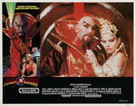 Flash Gordon lobby card 2