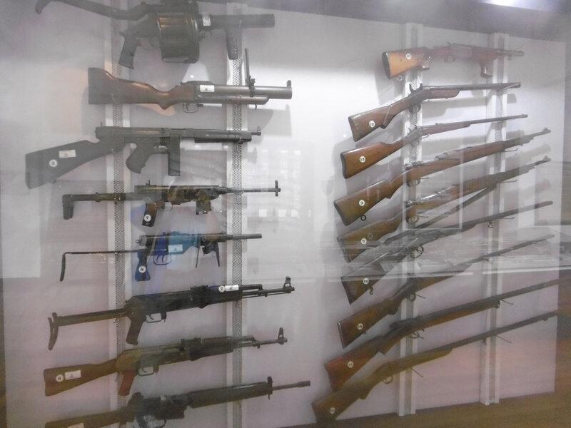 musée police Bogota (14)