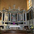 Ferrieres en gatinais - Chapelle N-D de Bethléem-04