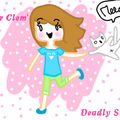 Fanart de deadly sweet