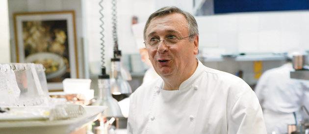 Jacques Lameloise