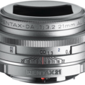 PENTAX Limited Sylver 21