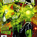 Dc retroactive 1970's green lantern