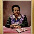 Portraits.................