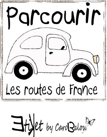 route de france copie