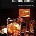 Un whisky on the rocks