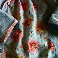 P'tites blouses...faciles à vivre...