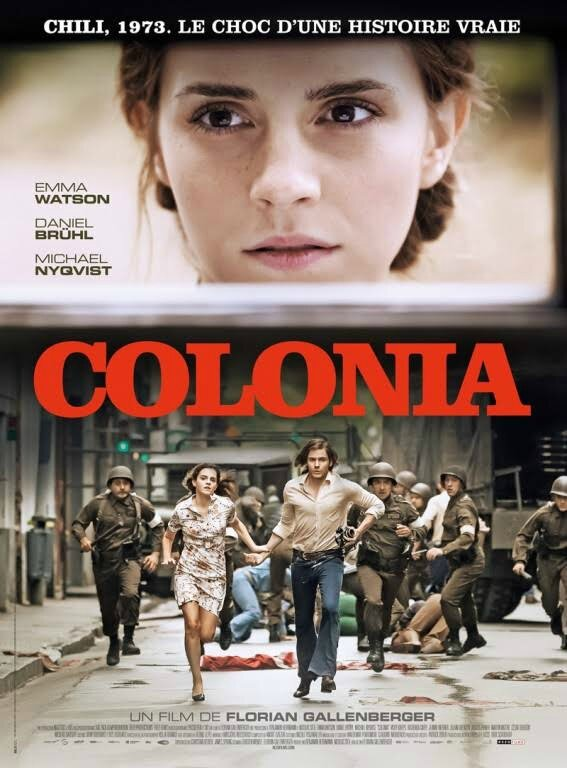 COLONIA - de Florian Gallenberger