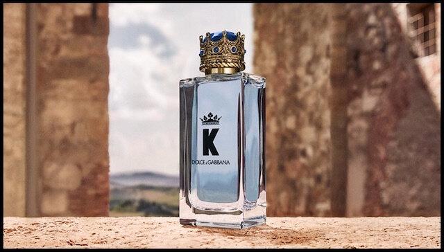 dolce et gabbana k parfum homme 2