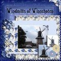 Windmills of Winschoten kelly
