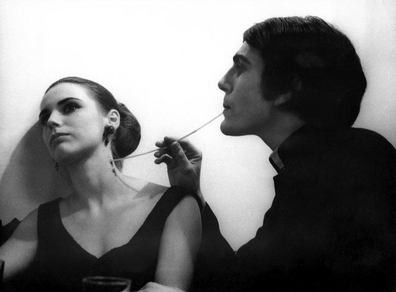 VAMPIRISME (Bernard Chaouat, Patrice Duvic, 1967)