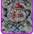 Sal soda stitch - etape 11