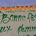 0.01 la SPDC celebre les Femmes