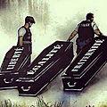 Liberté egalité fraternité au tombeau