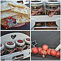Les 13 desserts : suite et fin!