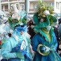 Carnaval Vénitien d'Annecy organisé par ARIA Association Rencontres Italie-Annecy (67)