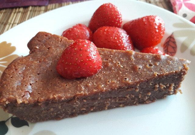 gâteau choco-caramel au mascarpone (1)