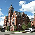 Hôpital de l'Etat du Massachussets, Danvers