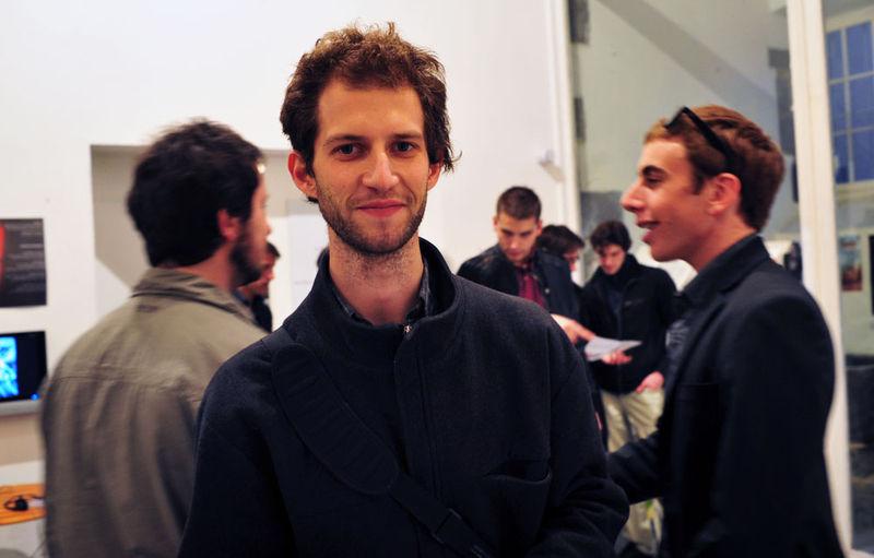 etudiant de beaux arts 2009
