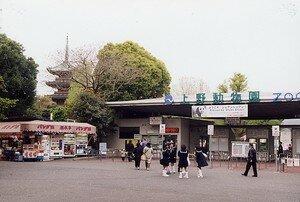 voyage tokyo 2004 Ueno 015