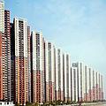 Chine - les surprises d'un touriste (4/24). b comme bulle immobilière.