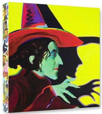 Wicked witch 1