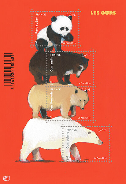 timbres_ours