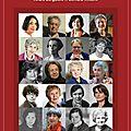 2014 : un siècle d'historiennes