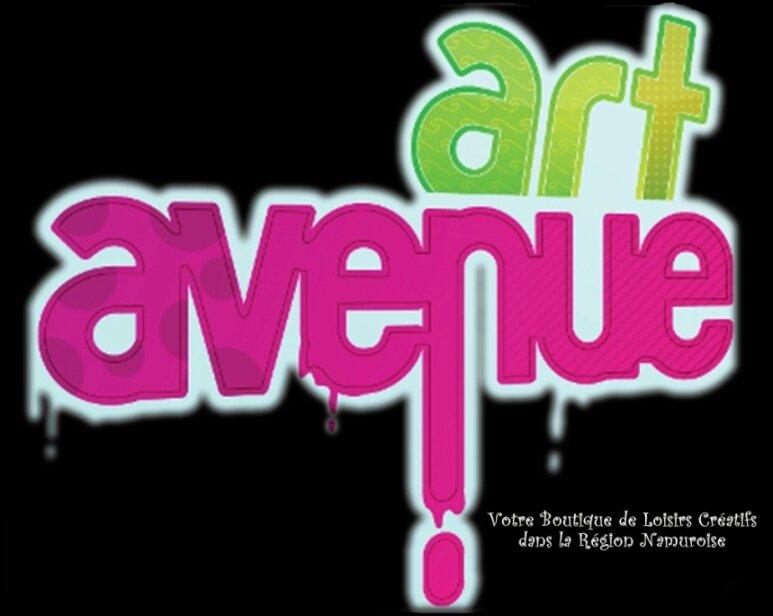 Logo Art Avenue